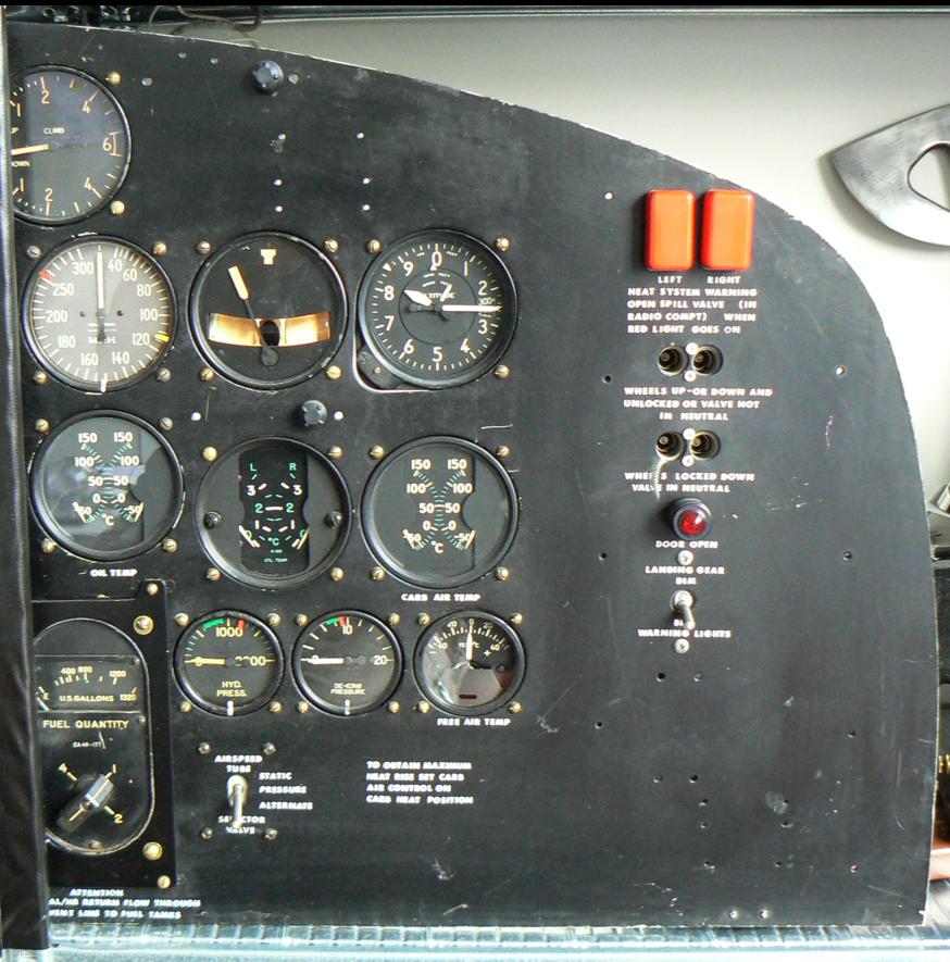 Douglas DC-3 C-47 (part 1/2) P1010089