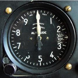 Douglas DC-3 C-47 (part 1/2) P1010140